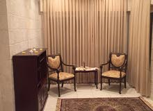 More rooms and More than 4 bathrooms Villa for rent in AmmanAl Kursi