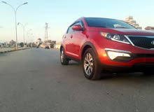 Kia Sportage car for sale 2015 in Benghazi city