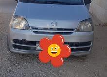 2004 Used Daihatsu Charade for sale