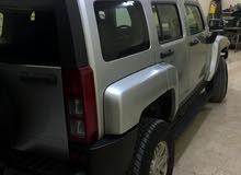 Available for sale! 60,000 - 69,999 km mileage Hummer H3 2008