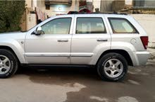 Automatic Jeep 2007 for sale - Used - Baghdad city