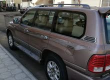 Used condition Toyota Land Cruiser 1999 with 20,000 - 29,999 km mileage