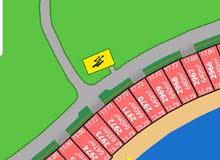 للبيع أرض في الخيران بالمرحلة الثالثة B  رقم القسيمة : 2973
