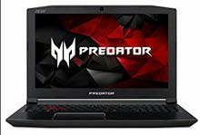 لابتوب Acer Predator Helios 300