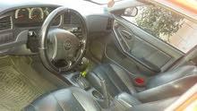 هونداي النترا 2000cc2001 للبيع