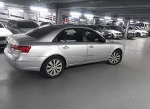 Rent a 2010 Hyundai Sonata with best price