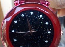 ساعة Dior استيك وقفل مغناطيس