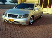 0 km Lexus GS 2000 for sale
