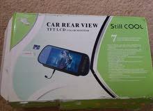 شاشة سيارة للبيع