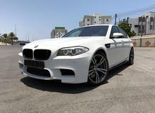 BMW M5 2012 immaculate condition