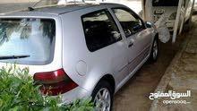 2001 Volkswagen in Tripoli