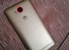 Huawei y3 ii نسخه4جى بحاله الجديد