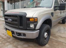 Automatic Ford 2008 for sale - Used - Basra city