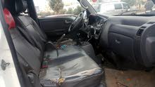 Used condition Kia Bongo 2008 with 0 km mileage