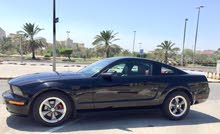 Mustang Gt Good Condition Model 07