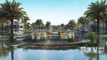 Stand Alone Villa For Sale New Cairo Cavans Lake- متخيل فيلا فالتجمع تطل علي بحيرة صناعية وبشاطئ
