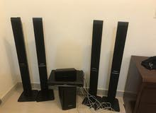 Used Home Theater for sale for a competitive price