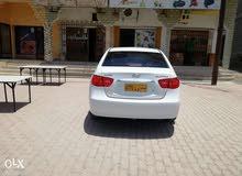 For sale 2010 White Elantra