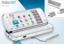 مطلوب قطع غيار Nokia N97