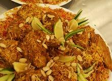 شيف تنفيذي جميع انواع المأكولات اليمني والشرقية ابحث عن عمل