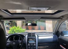 2007 Used Grand Vitara with Automatic transmission is available for sale