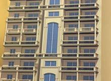 وحدة سكنية مساحة 155 متر