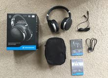sennheiser 4.50btnc wireless noise cancelling