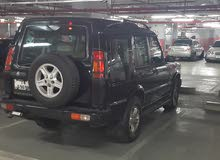Landrover Discovery 2004 ...لاندروفر ديسكفري