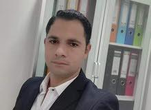 محاسب مصري خبره ابحث عن عمل
