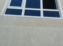 aluminum window door shatter work & maintenence