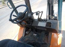 toyota forklift for sale model 2005