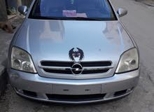 Automatic Grey Opel 2005 for sale