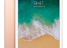 Ipad 2018 32 gb with wifi gold color