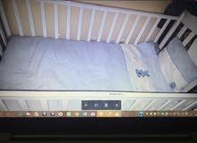 سرير نوم اطفال...Bed for baby