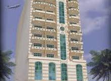 شقة للايجار عيادة بالمنصورة