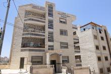 شقة للبيع طابق ثالث مساحة 130 متر بأم نوارة
