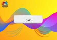 هاواي 1.5 طن , 18 BTU باقل الاسعار لدى مؤسسة العواملة Hawaii