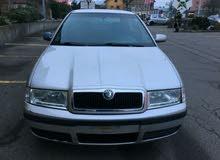 Used 2002 Octavia
