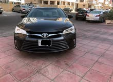 Toyota Camry 2016 GL for sale
