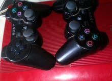 PS3 مهكر 13لعبة فيه 500 قيقا