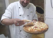 أنا شيف بيتزا وبد شغل في أى مكان  مناسب كفر الشيخ مركز بيلا