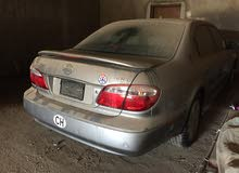 2005 Used Nissan Maxima for sale