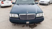 Used 1997 Mercedes Benz C 230 for sale at best price