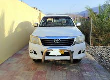 Available for sale! 150,000 - 159,999 km mileage Toyota Hilux 2012