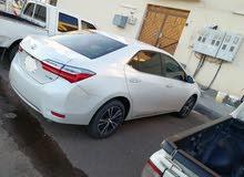 2018 Toyota Corolla for sale in Al Madinah