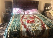 غرفه نوم كبيره للبيع