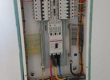 فني صيانة كهرباء عامة وتبريد وتكيف