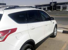 Automatic Green Ford 2014 for sale