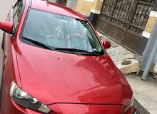 Used Mitsubishi Lancer for sale in Baghdad