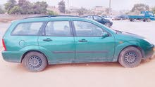 Ford S-MAX 2000 - Al-Khums